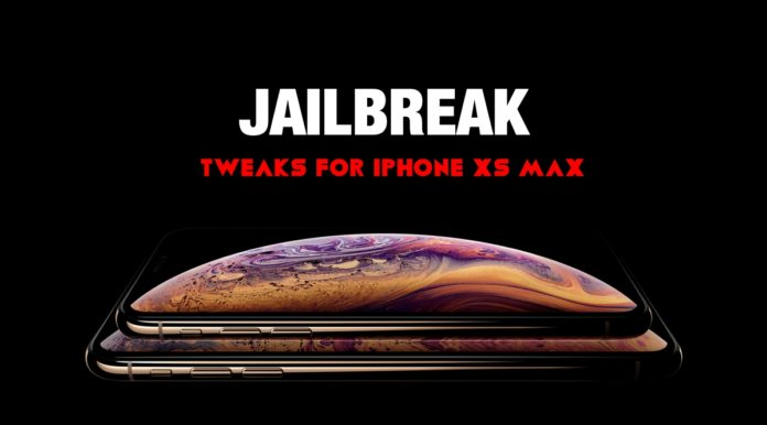 best tweaks for iphone xs max