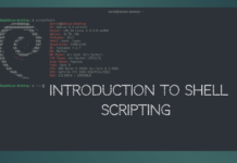 Introduction to Shell Scripting