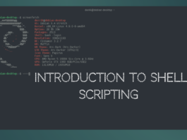 Linux Bash Programming Archives - TheLinuxOS