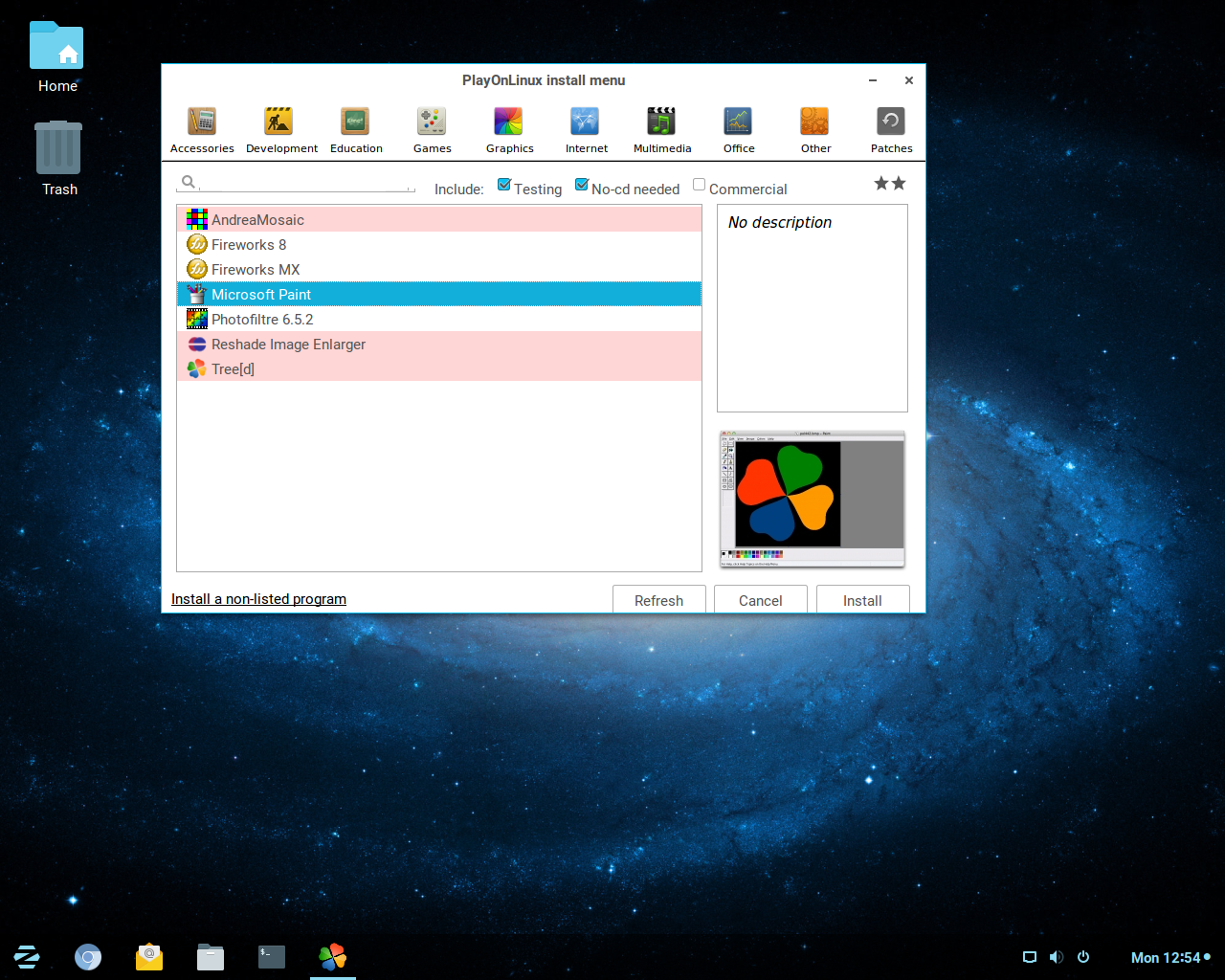 Top 5 Best Linux Distros For Laptop - TheLinuxOS