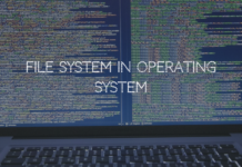 File System in Operating System