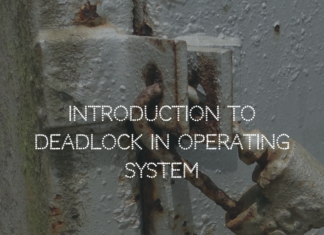 Introduction to Deadlock in Operating System