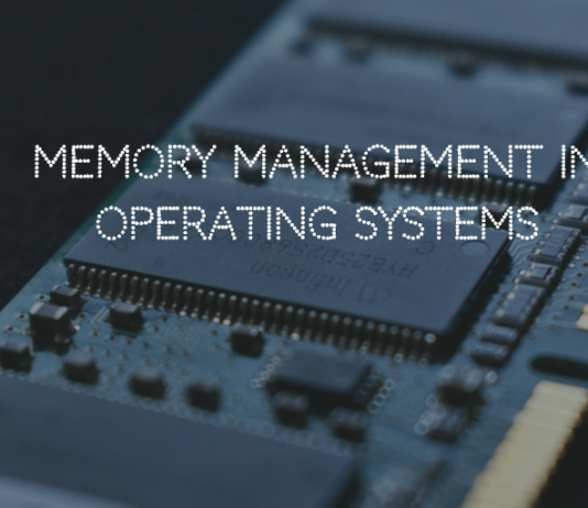 Memory Management in Operating Systems