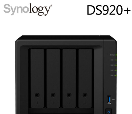 backing up linux ubuntu with the synology ds920 nas